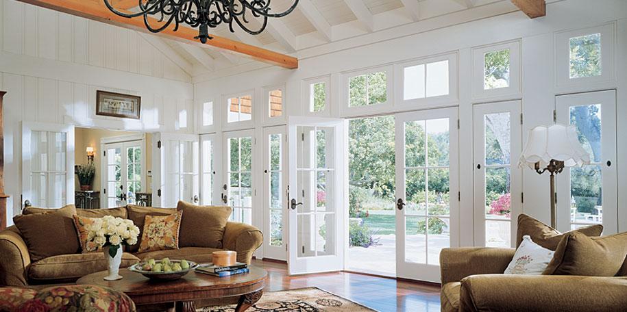 Windows, Doors, Mouldings, Lumber  Daphne, AL   Blue Water Lumber